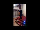Аркадий Кобяков - Уйду на рассвете (Тюмень