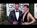 GOLDEN GLOBE 2017 Best Dressed - Celebrity Style by Fashion Channel