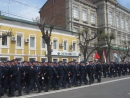2ч. 09.05.2017 конец Парада Сызрань День Победы