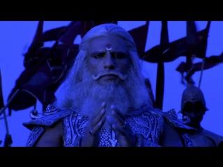 Mahabharat / Махабхарата / 2013 / Серия 223 / Песня Времени Бхишма