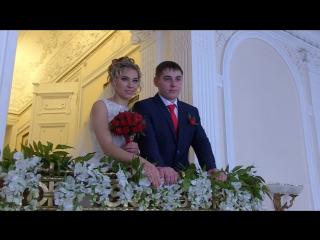 Максим и Лилия