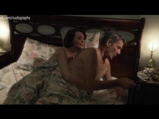 Здесь дурная связь - Ольга Погодина голая в сериале Капкан (2007) - 4 серия