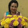 Vera Zhuravlyova