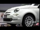 Fiat 500-60ᵗʰ
