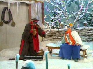 Беличья шуба | Новый год в «Деревне Дураков»
