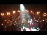 ЗВЕРИ - Серенада (съемки MTV Unplugged)