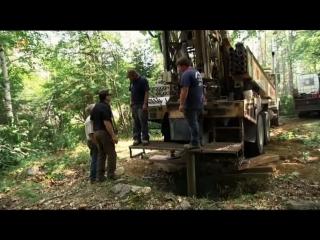 Проклятие острова Оук 2 сезон 8 серия из 10 - Место отмечено крестиком (2014) HD 720p