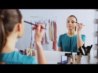 Видеоурок_ Выразительный макияж для летней вечеринки