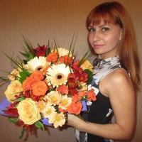 Екатерина Сентябова