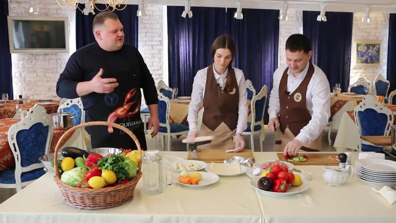 Кулинарная программа Династия 2ой сезон семья Яцук