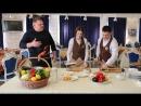 Кулинарная программа Династия - 2ой сезон семья Яцук