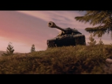 Andrius Klimka and Andrey Kulik – Login Screen (OST World Of Tanks) © Wargaming net - HD (1)