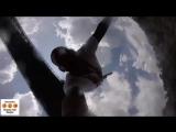 Невероятный прыжок Уилла Смита!