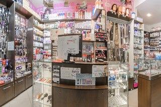 В воронеже профессиональные магазины косметики