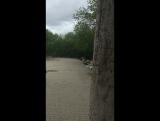 Пятигорск, Эолова арфа
