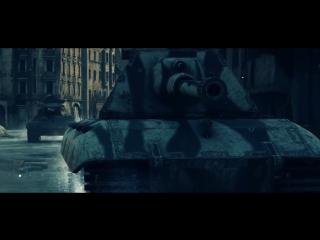 Зимний Химмельсдорф - музыкальный клип от Студия ГРЕК и Wartactic [World of Tank