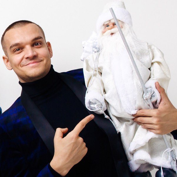 Митя Блинов, группа «Марсель»