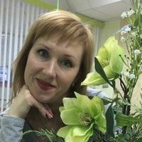 Елена Гвоздкова