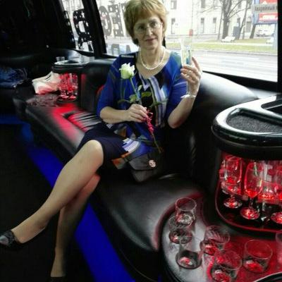Марина Пушихина