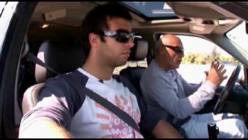 Одноэтажная Америка Сан-сити и Эль-Пасо 11 серия Путешествие Познера и Урганта по США