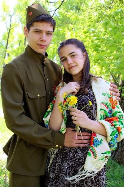 Лиза Крутоголова