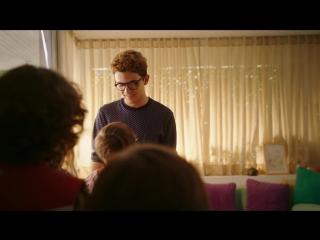 Музыка из рекламы Nintendo - Switch (Super Bowl LI) (США) (2017)
