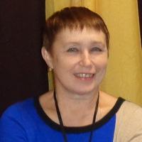 Аватар Елены Колобовой