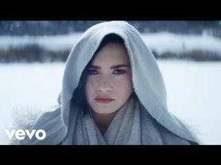 Деми Ловато \ Demi Lovato - Stone Cold (Official Video) премьера нового видеоклипа