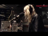The Pretty Reckless perform Take Me Down on Jonesys Jukebox