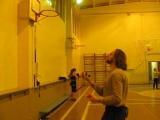 Жонглёр со скалодрома Дядя Илья