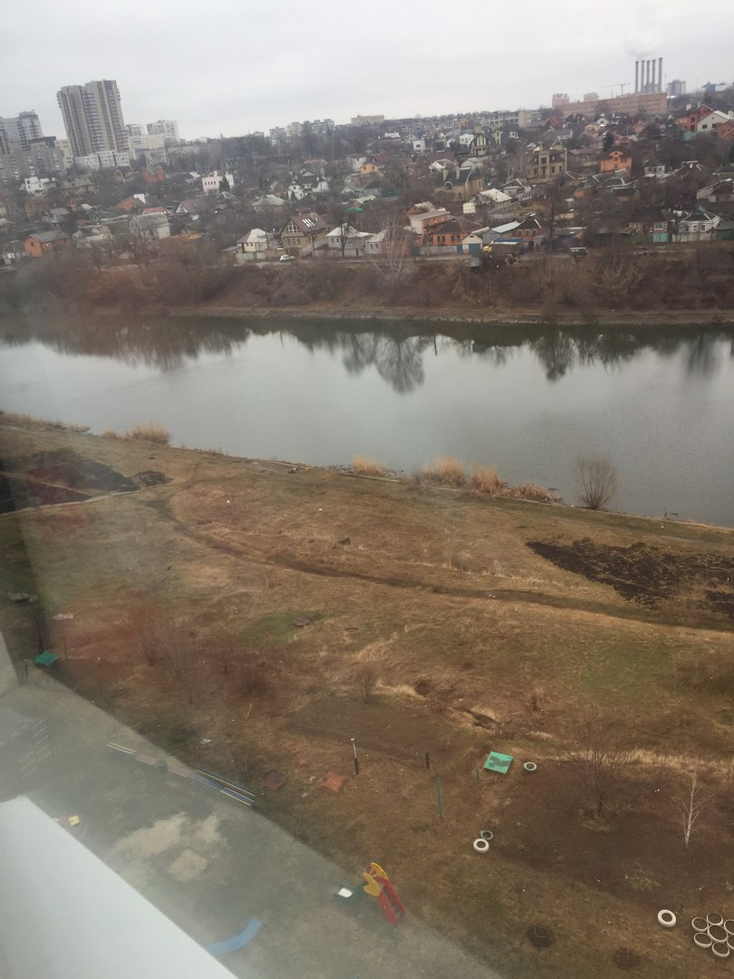 Тело мертвого мужчины обнаружили в Алексеевском лугопарке (ФОТО)