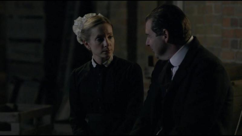 Аббатство Даунтон (Downton Abbey) 1 сезон 6 серия [vk.com/online_kino_serial]