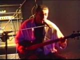 Чёрный Обелиск - Я Остаюсь (Концерт в клубе Вояж 1993)