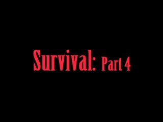 Survival: Part 4   | Официальный трейлер [SD]