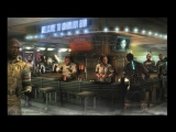 Welcome to USG Ishimura Bar (Dead Space Tribute)