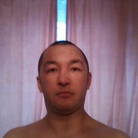Анкета Viner Ayupov