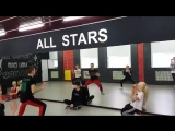 I See Stars - All In. Choreo by Artem Atanov. Modern Madness
