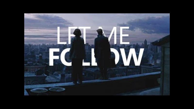Newt and Tina   take me with you or let me follow. » Freewka.com - Смотреть онлайн в хорощем качестве