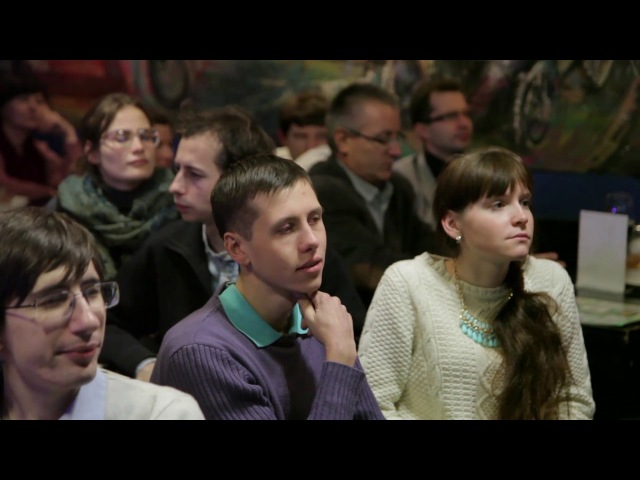 [SN | lecture] Денис Чусов - специфика дыхания российских ученых и редокс-процессов