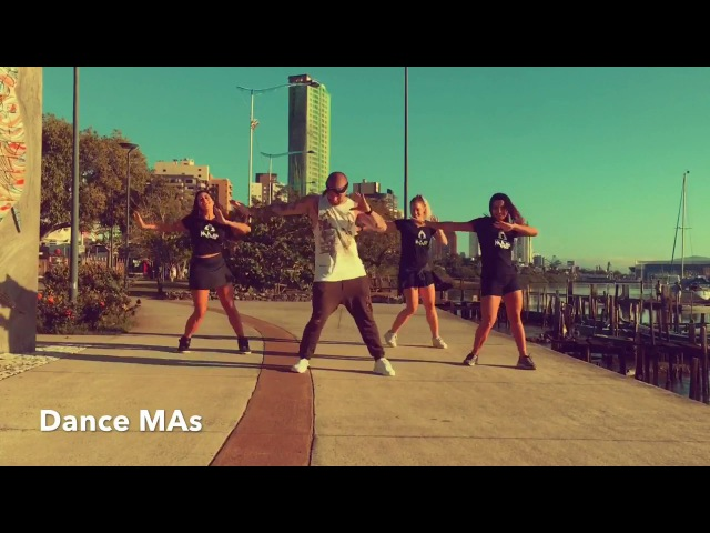 En El Buzón de Tu Corazón - Carlos Baute ft. (Danny Romero) - Marlon Alves Dance MAs