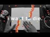 Xiu Xiu - Josie's Past Official music video