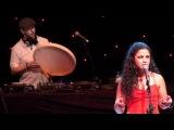 Emel Mathlouthi &amp Mercan Dede 'ben seni sevdi