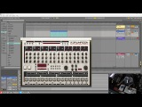 Producing A Track Using Only 303, 808 &amp 909 Emulations