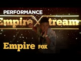 Over Everything - Yazz &amp Jussie Smollett  Season 3 Ep. 5  EMPIRE