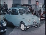 La nuova 500 (Tocci - FIAT 500) \ 1957 \ ita vv