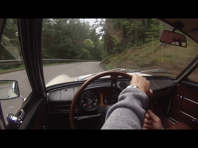 Fiat 850 Coupe HP 70 hoch auf TTO (Thoma Teststrecke Oberkolbich) » Freewka.com - Смотреть онлайн в хорощем качестве
