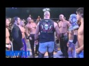WWE Brock Lesnar and Stone Cold SmackDown 2004 Segment