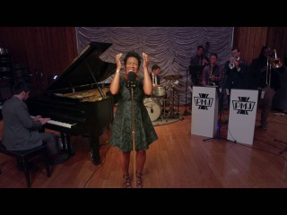 Toxic - Vintage 1930s Torch Song Britney Spears Cover ft. Melinda Doolittle