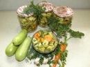 Кабачки маринованные чесночные как грибы заготовки на зиму