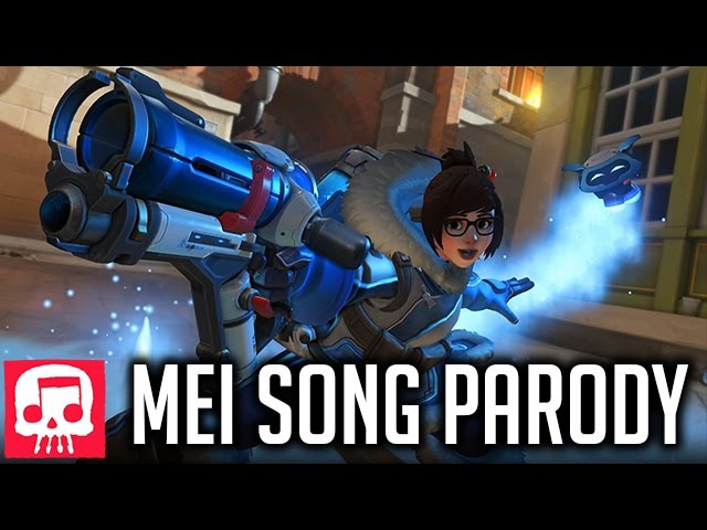 MEI SONG -
